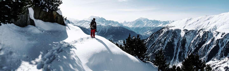 Reiseart Ski Natur